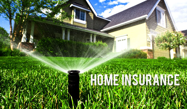 Home Insurance Quotes
